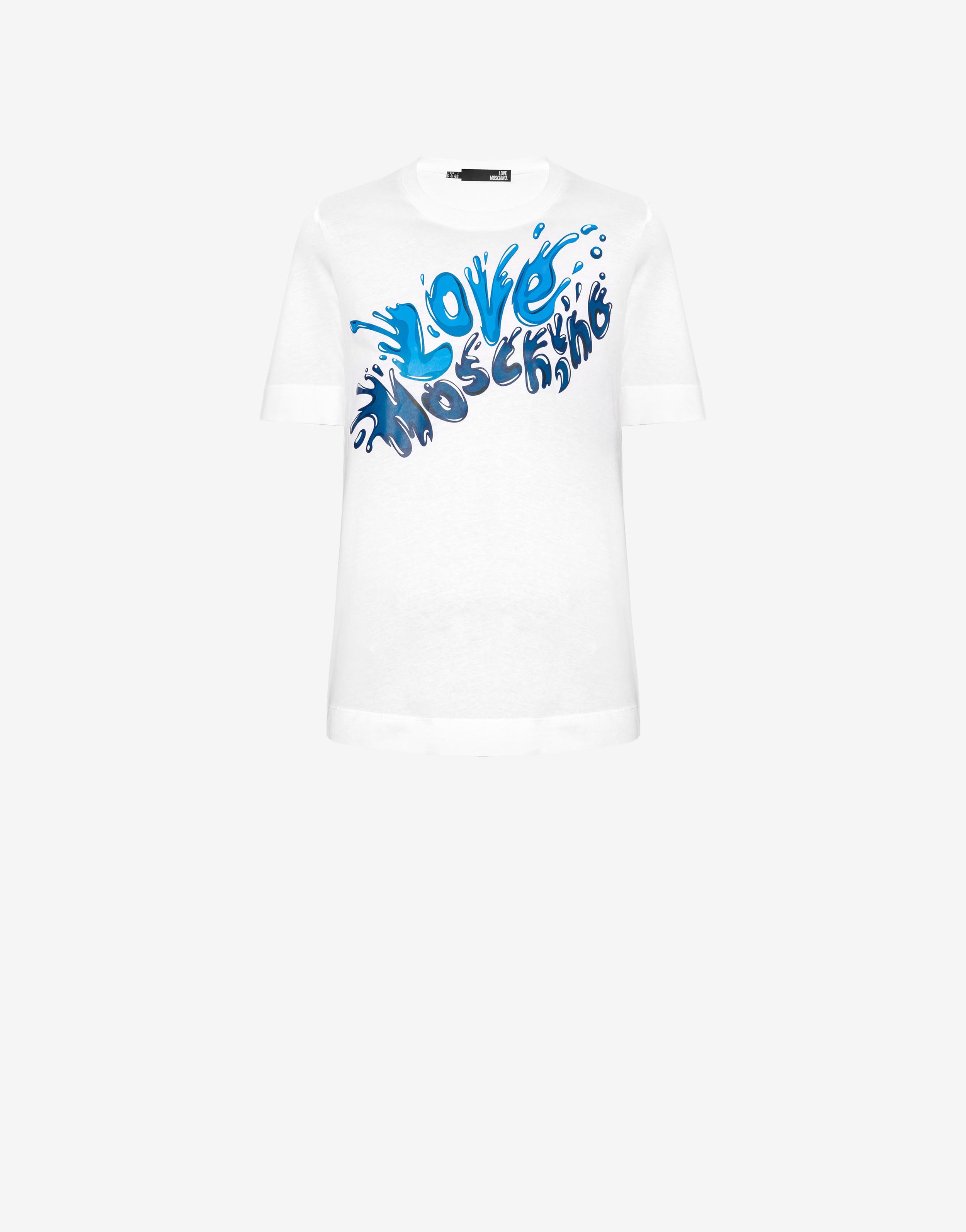 LOVE MOSCHINO | T-Shirts | W4F15 2Z M38764023