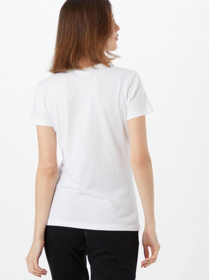 t-shirt splash love moschino LOVE MOSCHINO | T-shirt | W4F73 1L M3876A00