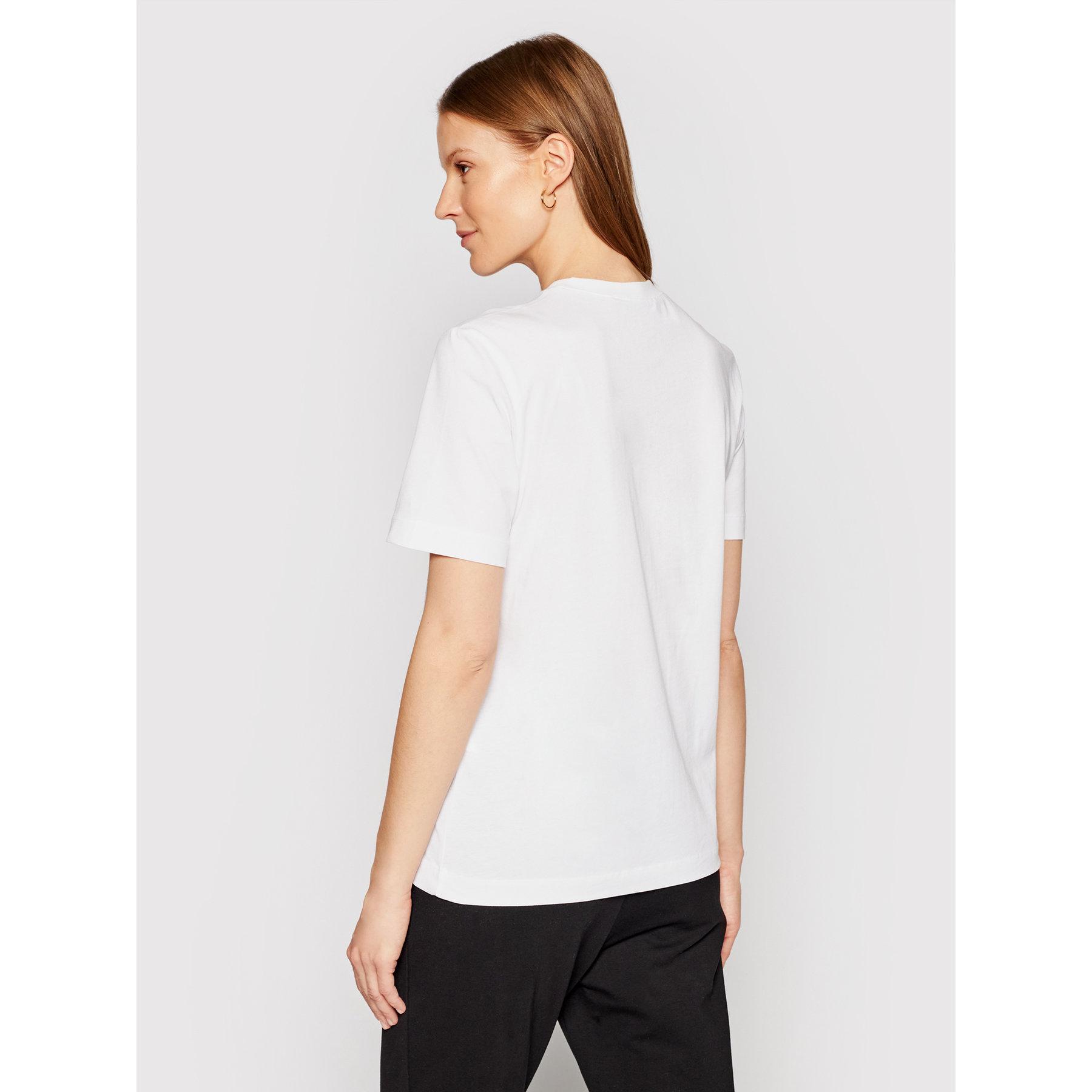 LOVE MOSCHINO   T-Shirts   W4H06 10 M3876A00