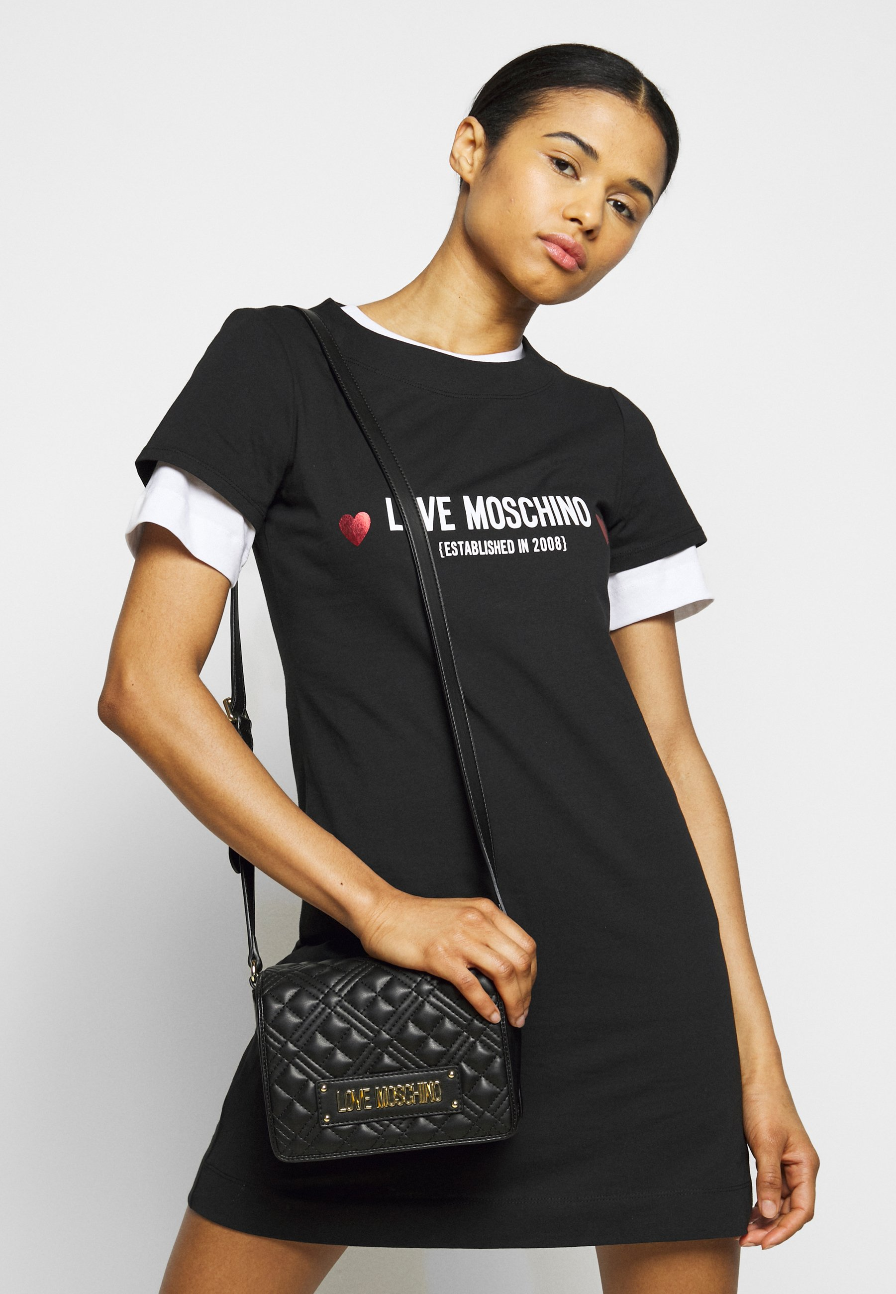 LOVE MOSCHINO   Dresses   W5929 13 M3876C74