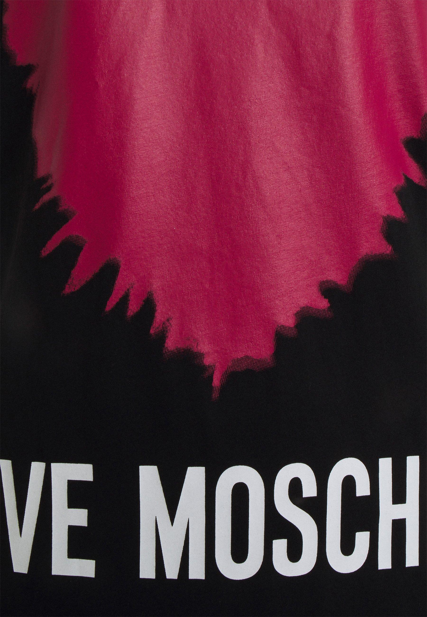 Abito explosion heart love moschino LOVE MOSCHINO | Abito | W5A02 21 M3876C74