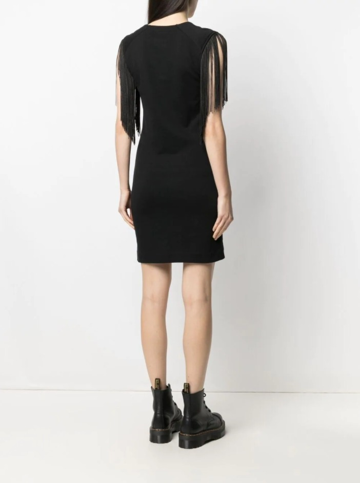 LOVE MOSCHINO | Dresses | W5C18 01 M4282C74