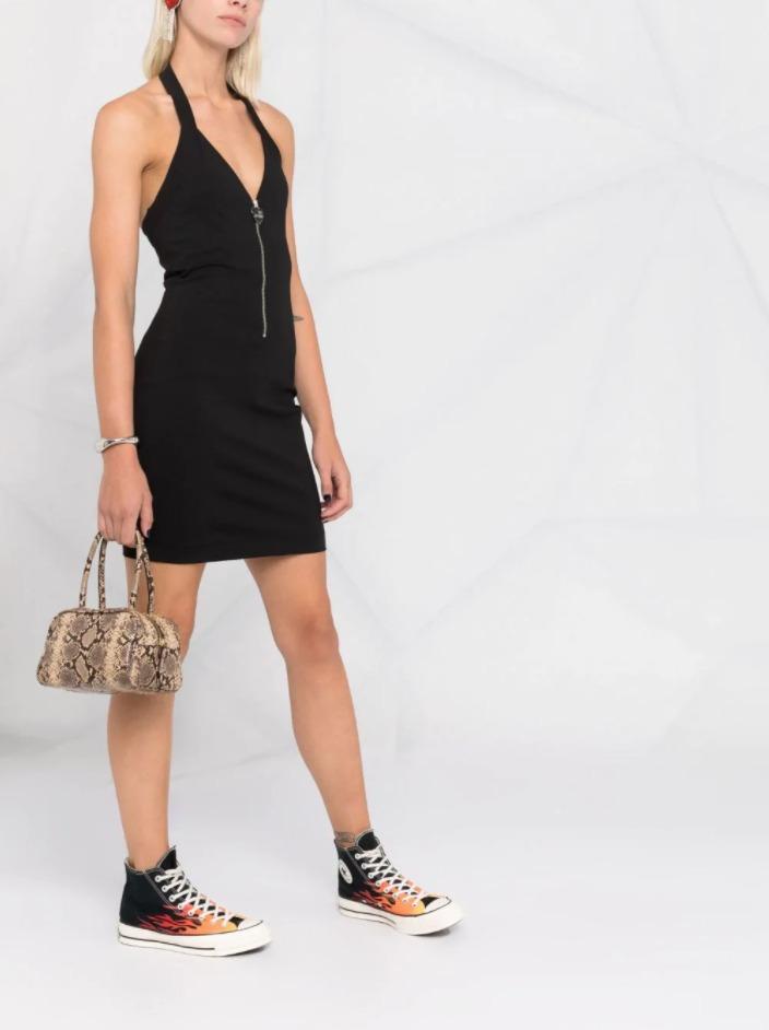 LOVE MOSCHINO | Dresses | W5C25 80 E2245C74