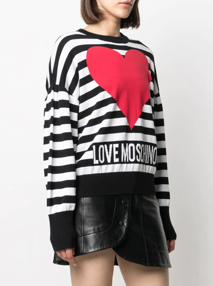 LOVE MOSCHINO | knitwear | WS63G 10 X1404C74