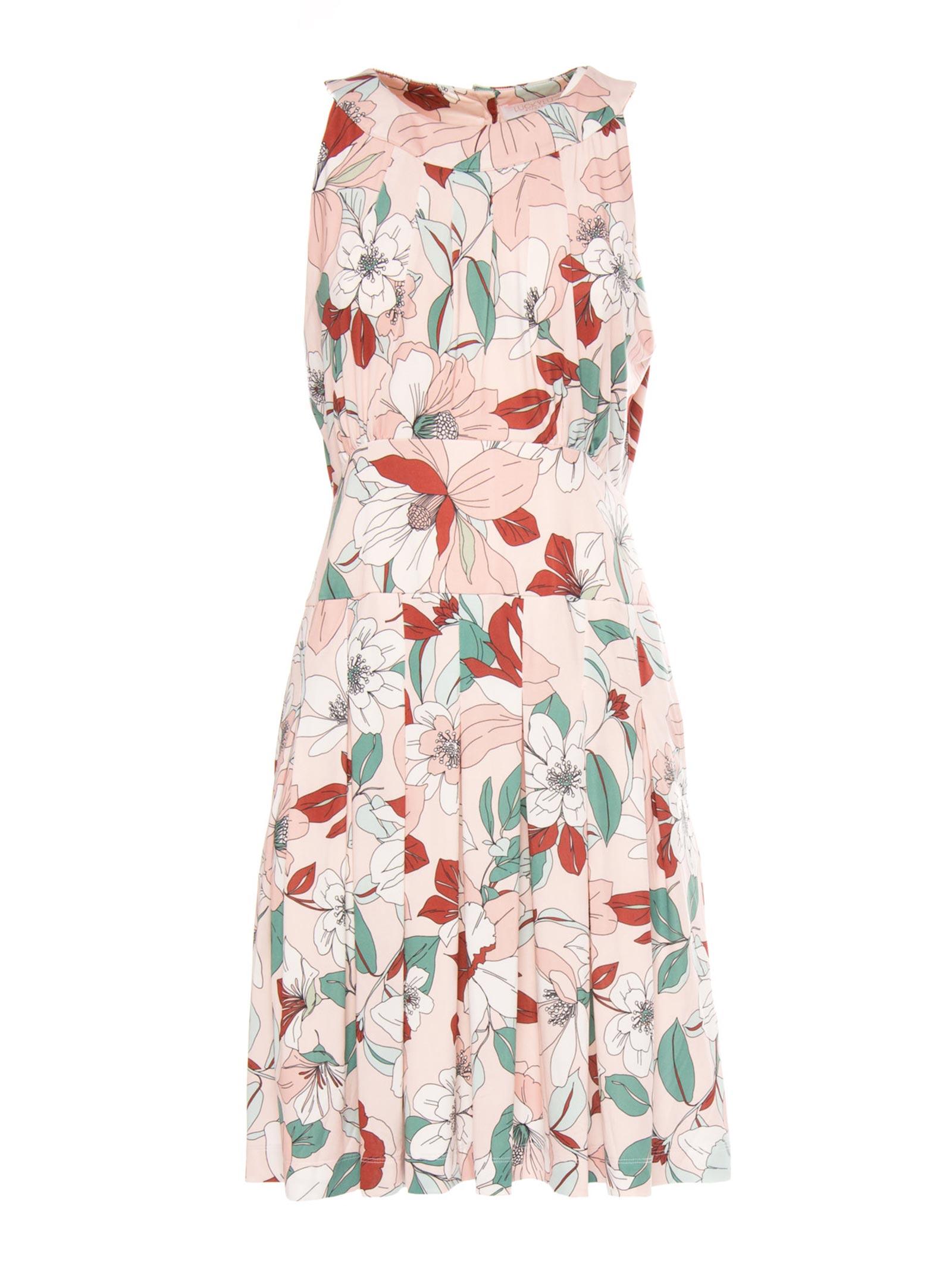 LUCKYLU   Dresses   AB12JS1568