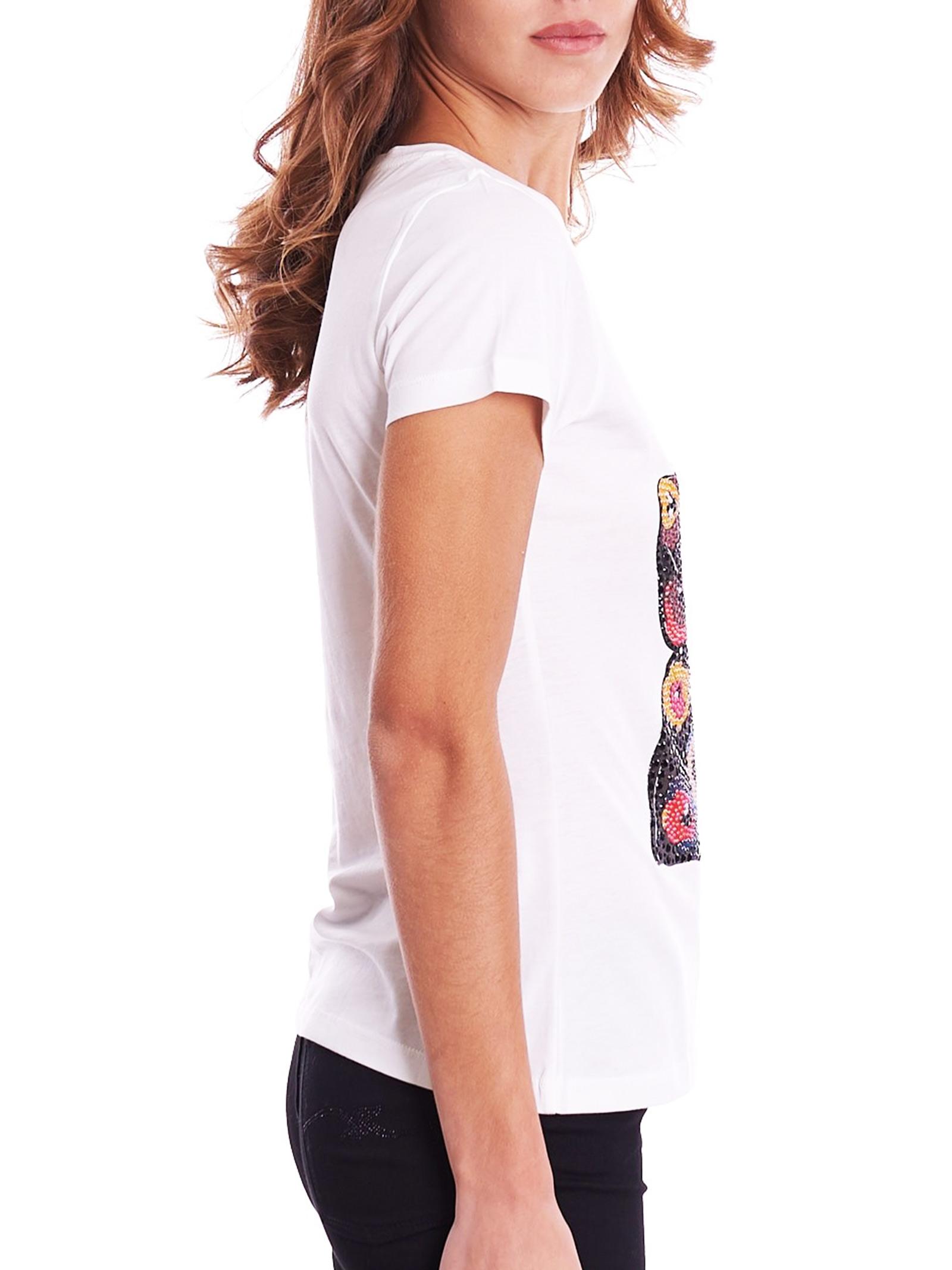 t-shirt style LUCKYLU | T-shirt | TS11JJ0001