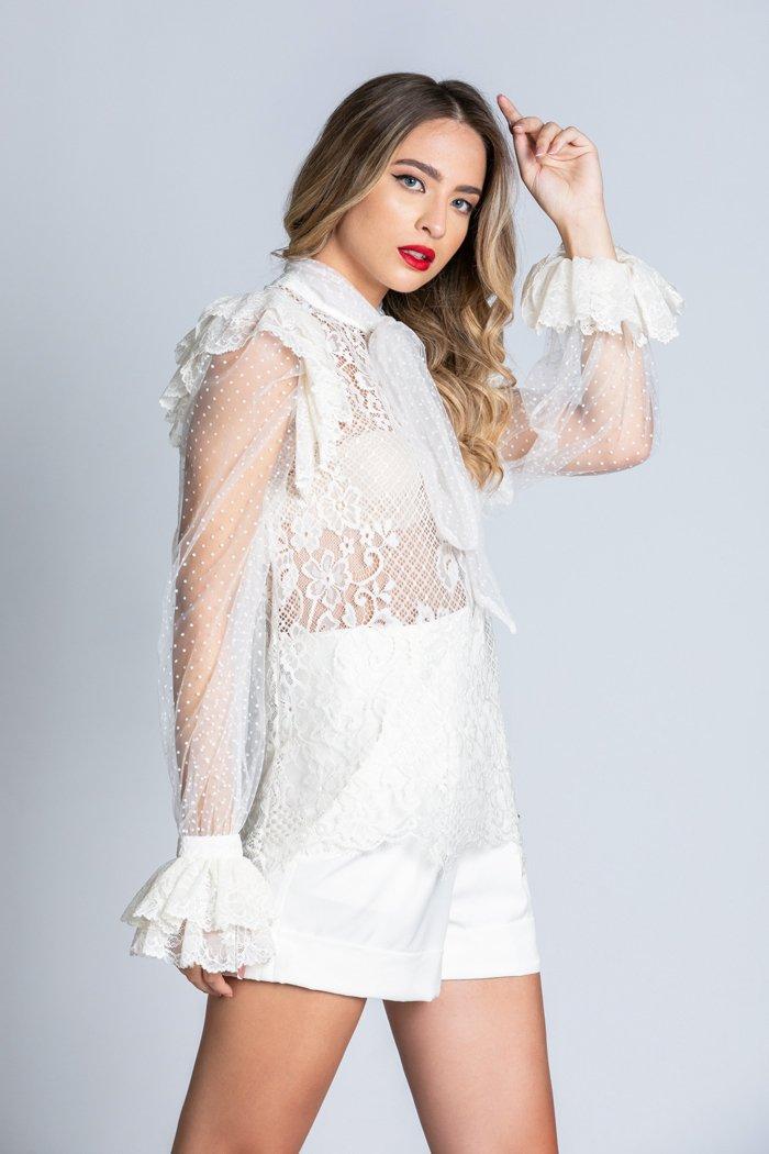 blusa huila RELISH | Bluse | RCP21030090041101