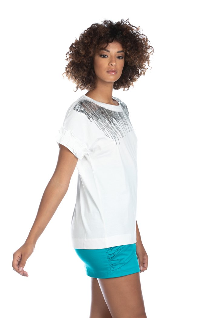 t-shirt balere RELISH | T-shirt | RDP21010330151101