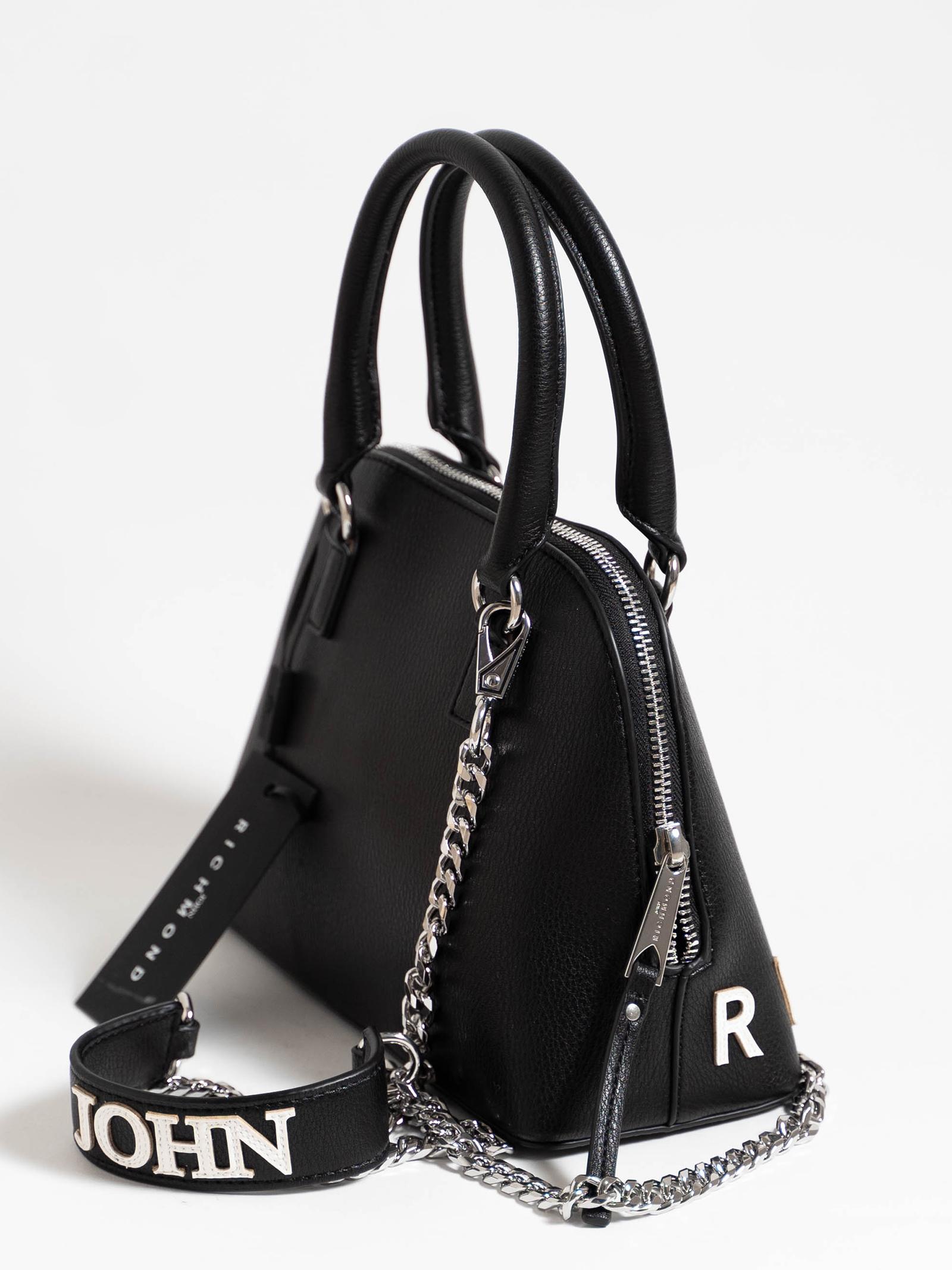 RICHMOND ACCESSORIES | Bags | RWP21257BOBLACK