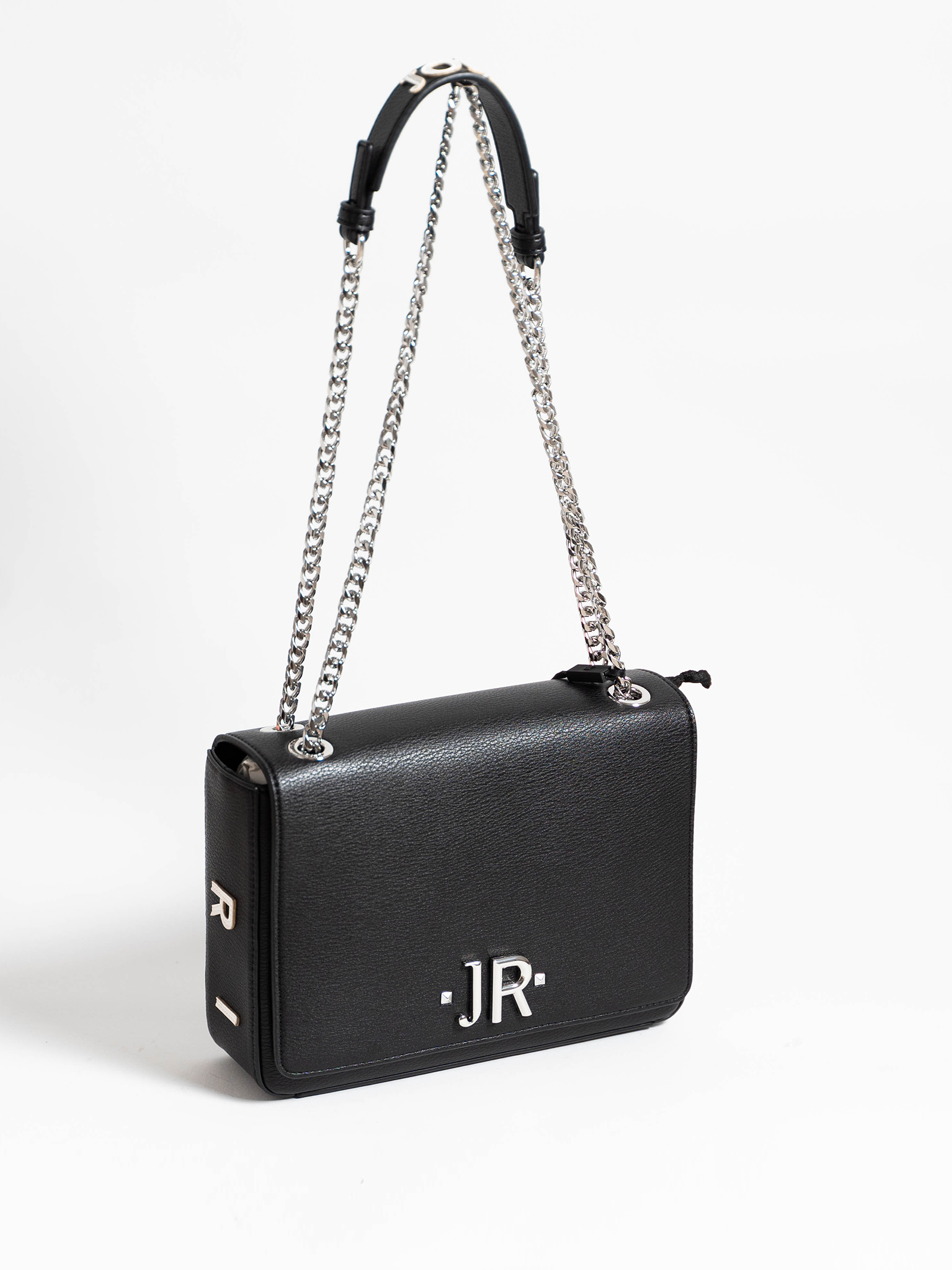 borsa canada john richmond RICHMOND ACCESSORIES | Borse | RWP21258BOBLACK