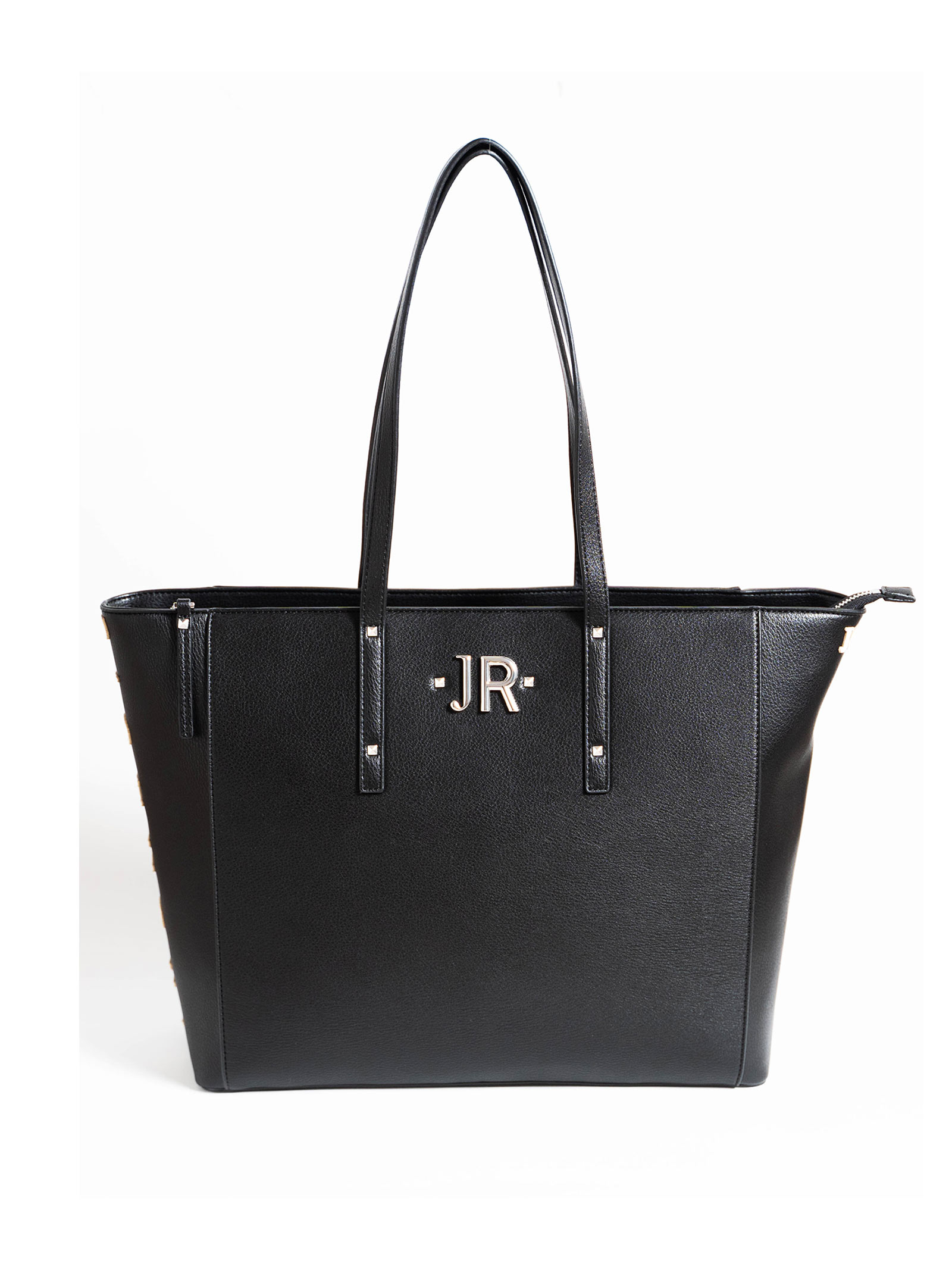 borsa shopping hunting john richmond RICHMOND ACCESSORIES | Borse | RWP21260BOBLACK