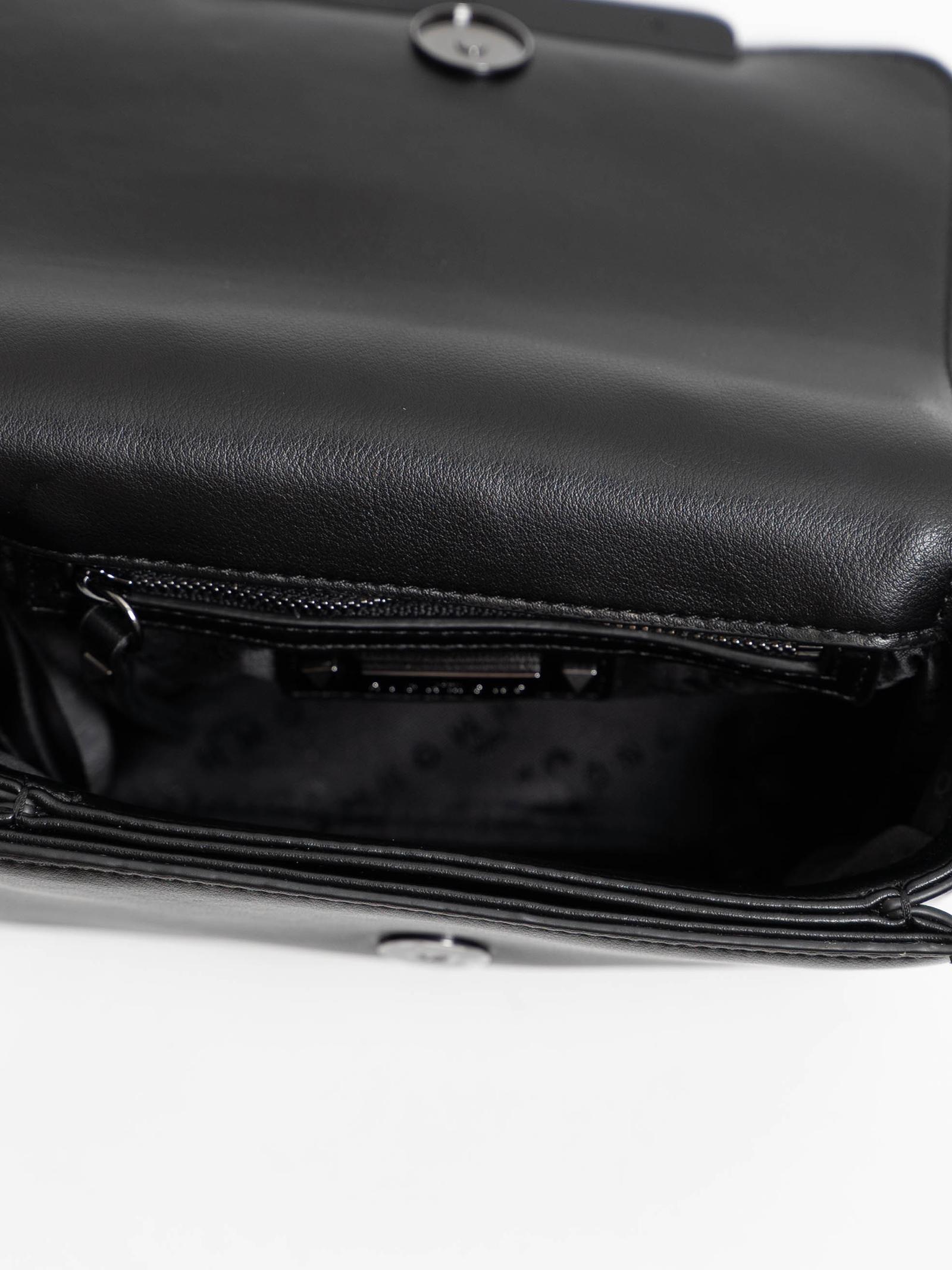 RICHMOND ACCESSORIES | Bags | RWP21300BOBLACK