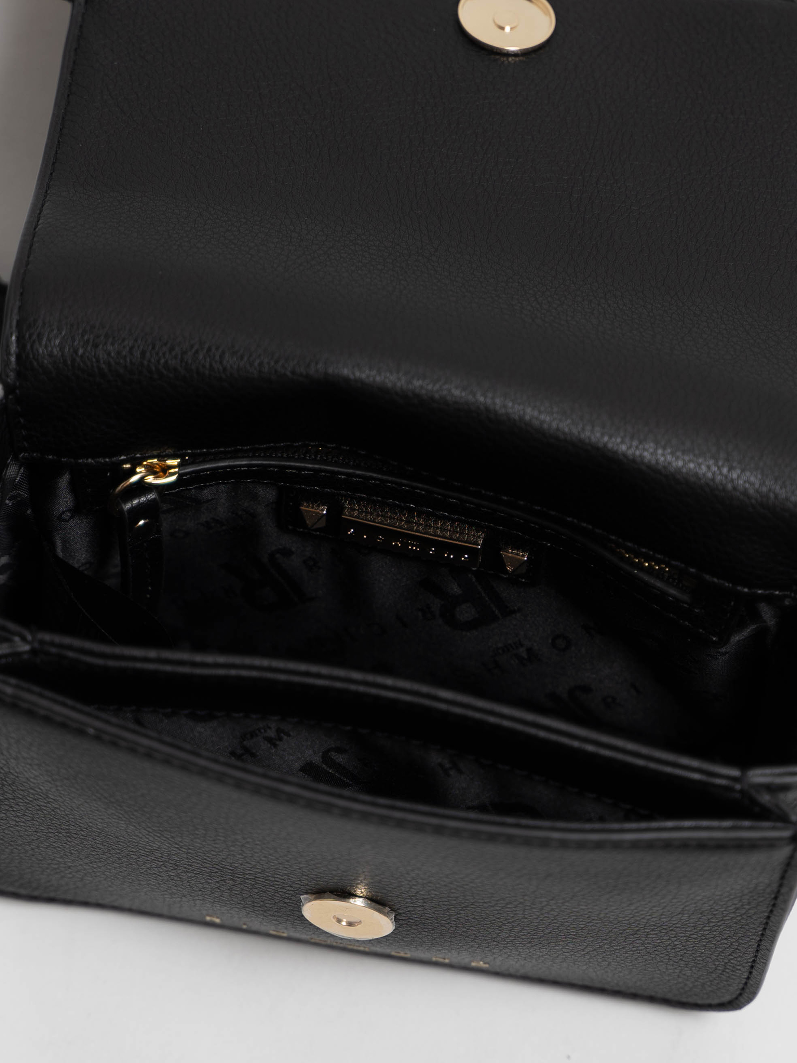 RICHMOND ACCESSORIES | Bags | RWP21310BOBLACK