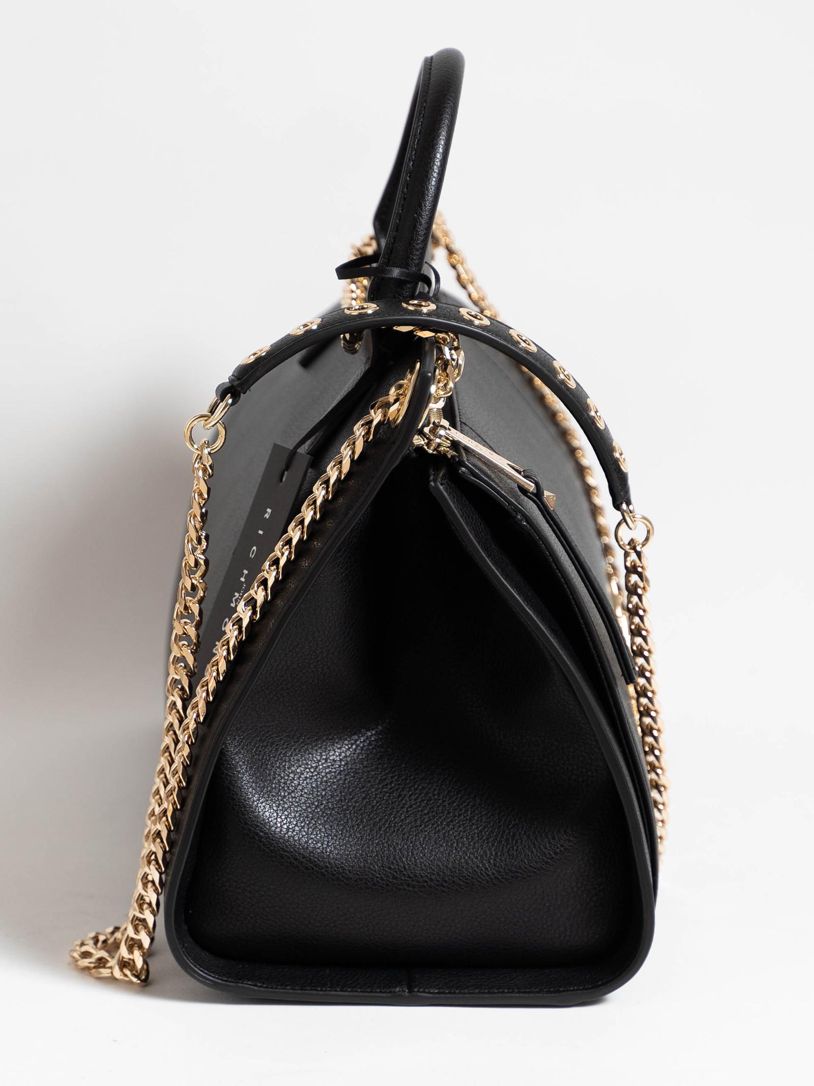 RICHMOND ACCESSORIES | Bags | RWP21312BOBLACK