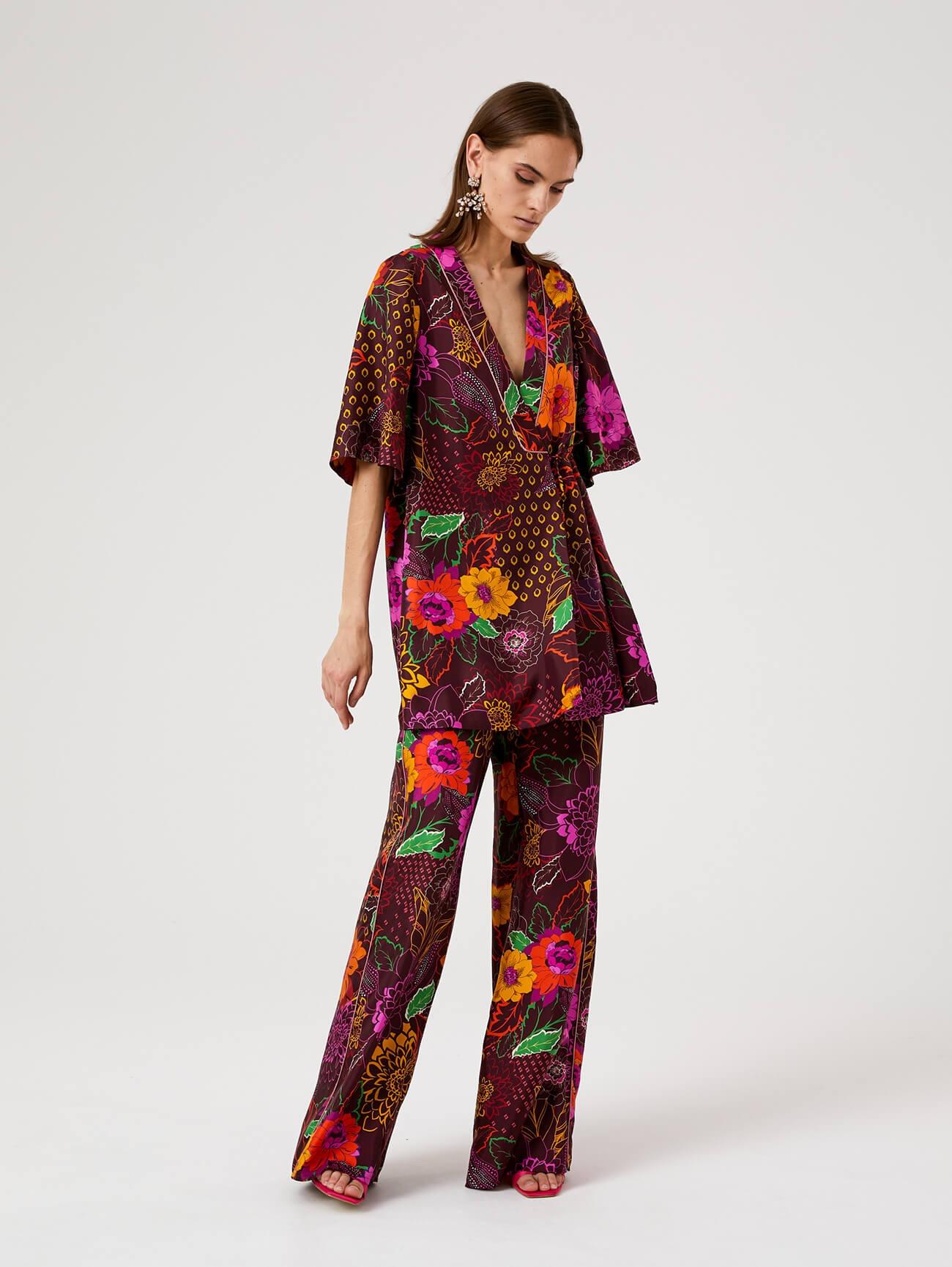SFIZIO   Kimono   21FE4746ALOE390
