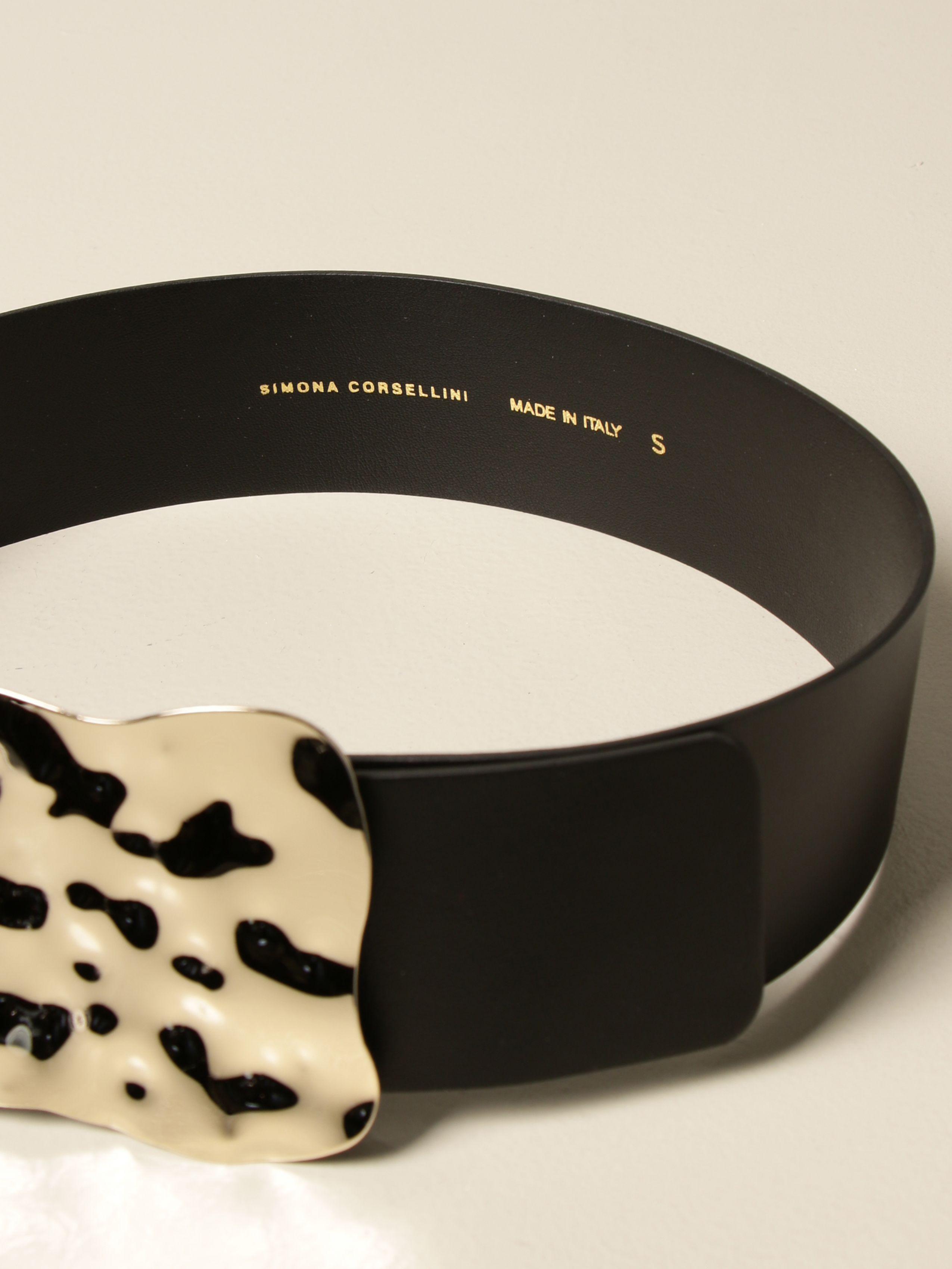 SIMONA CORSELLINI | Belts | P21CPCIJ020003
