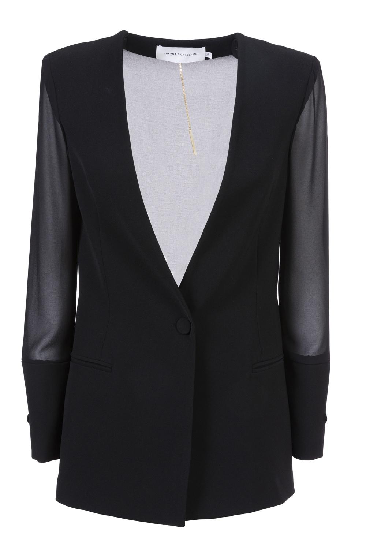 giacca giorgy SIMONA CORSELLINI | Giacche | P21CPGI0060003