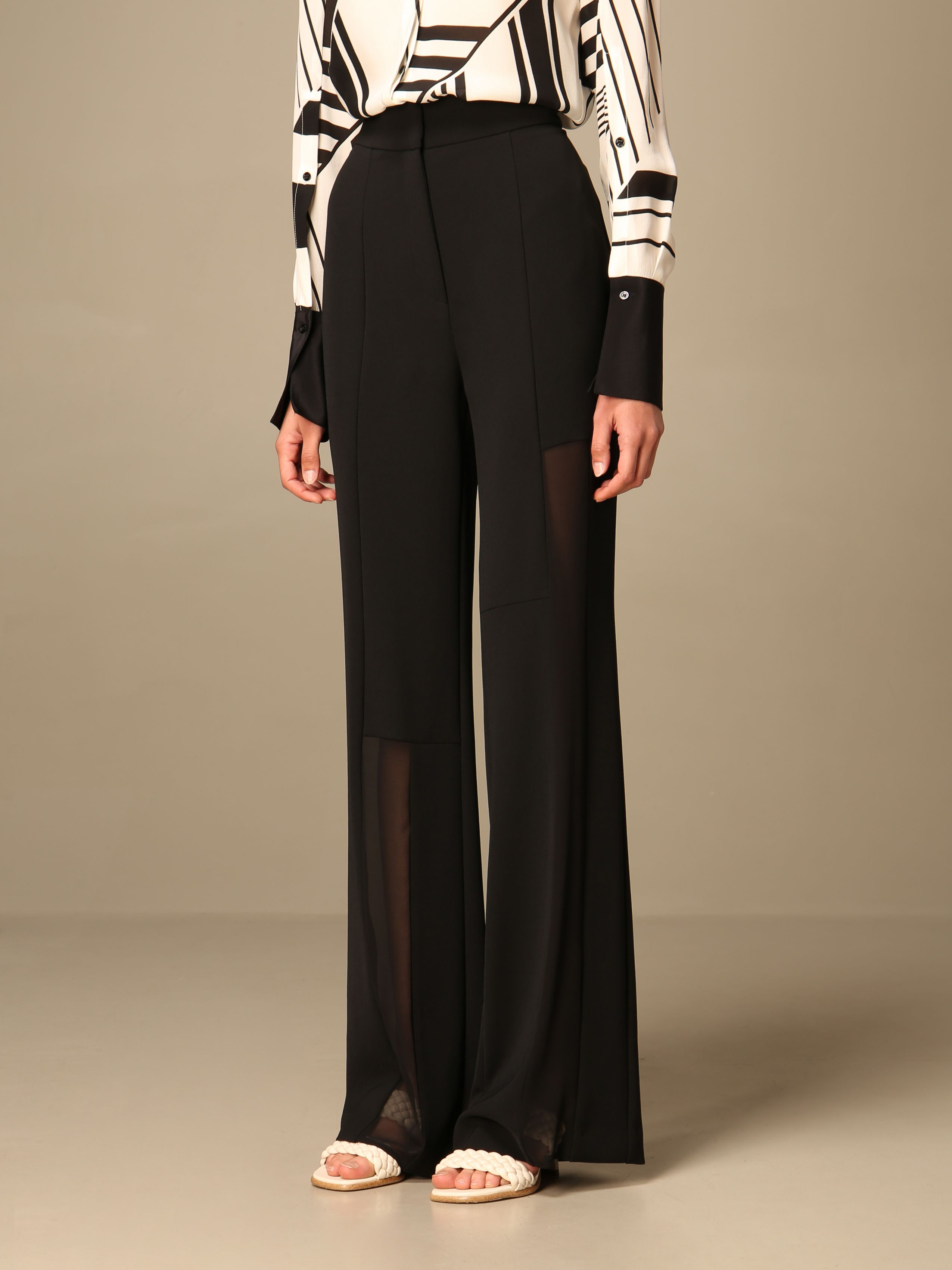 SIMONA CORSELLINI   Trousers   P21CPPA0030003