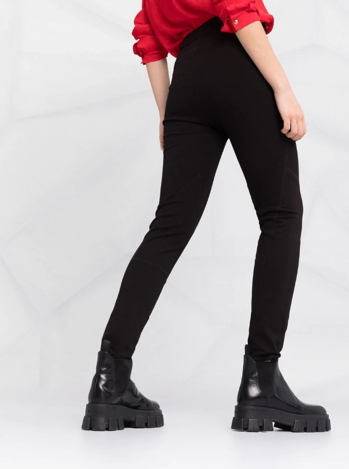 VERSACE JEANS | Trousers | A1HWA109899