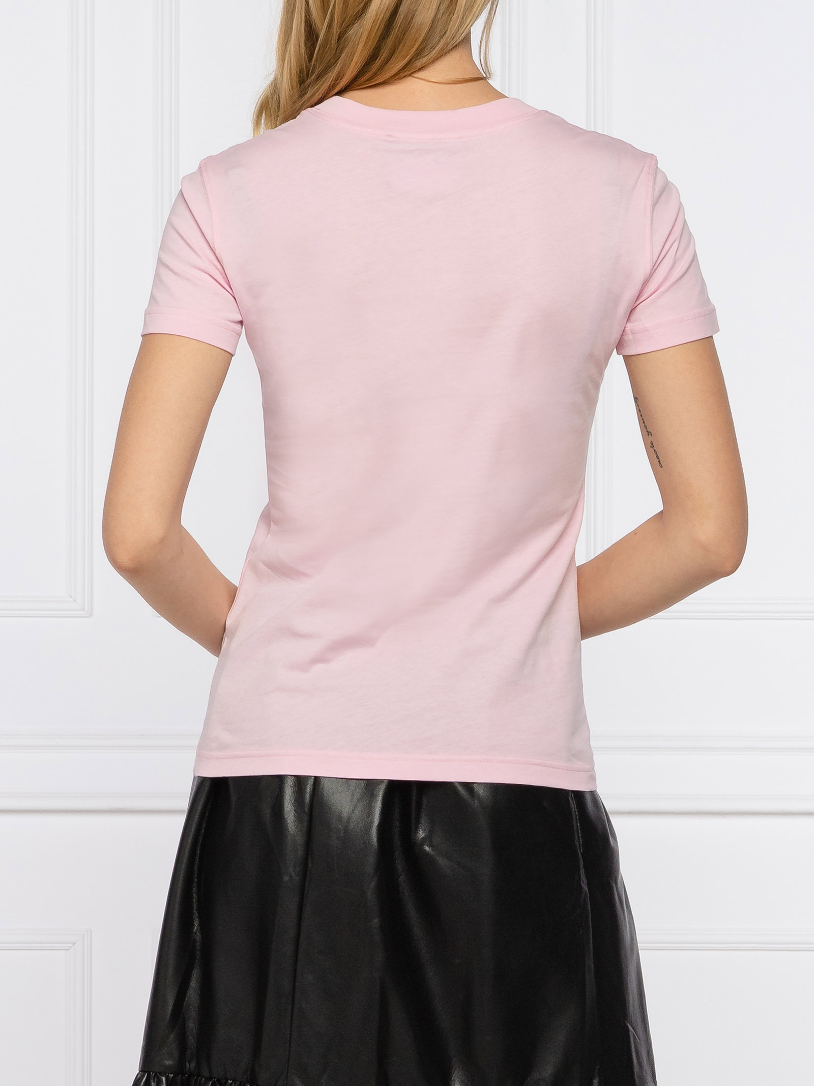 VERSACE JEANS | T-Shirts | B2HWA7TB402