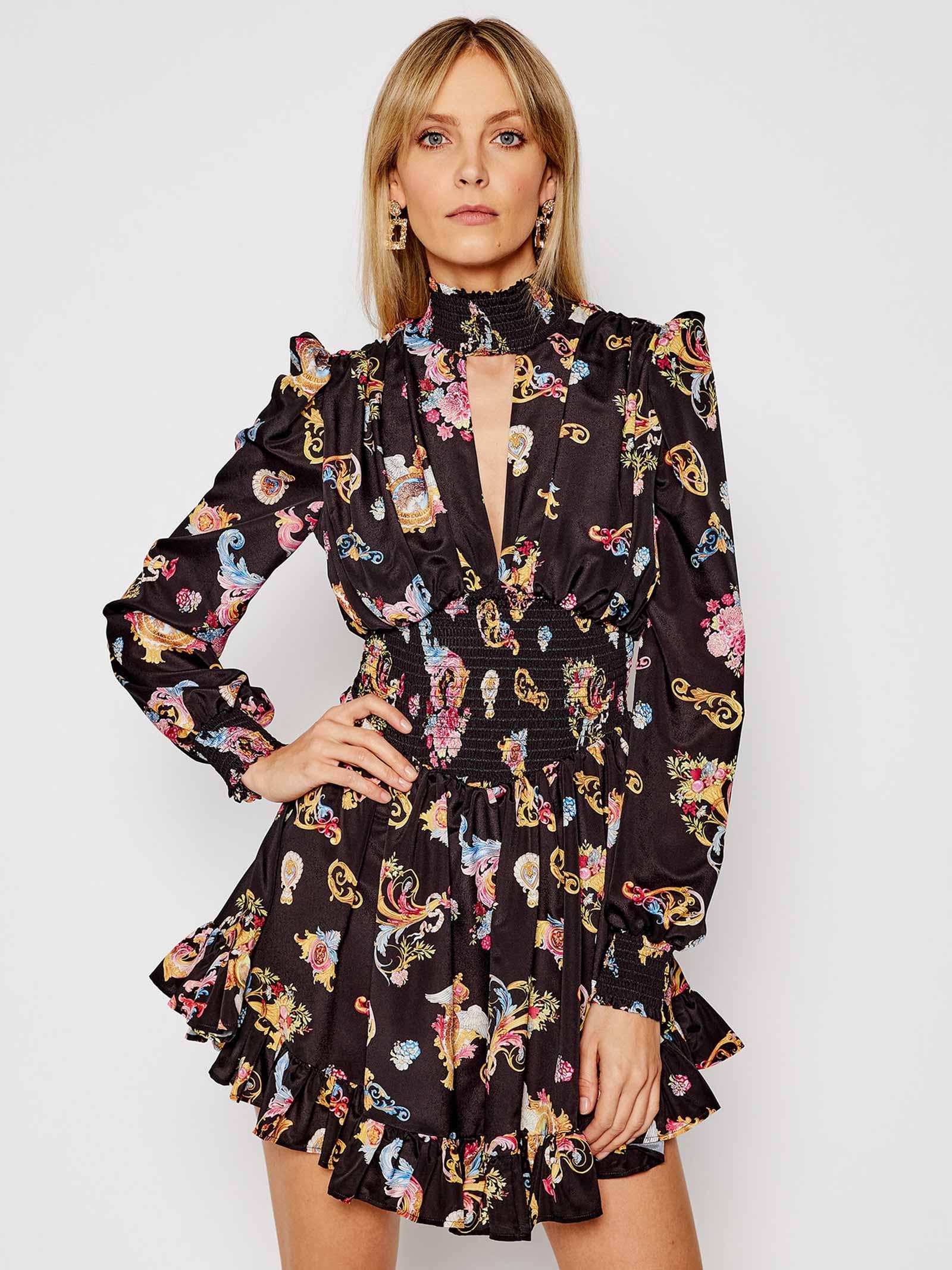 VERSACE JEANS | Dresses | D2HWA410*899