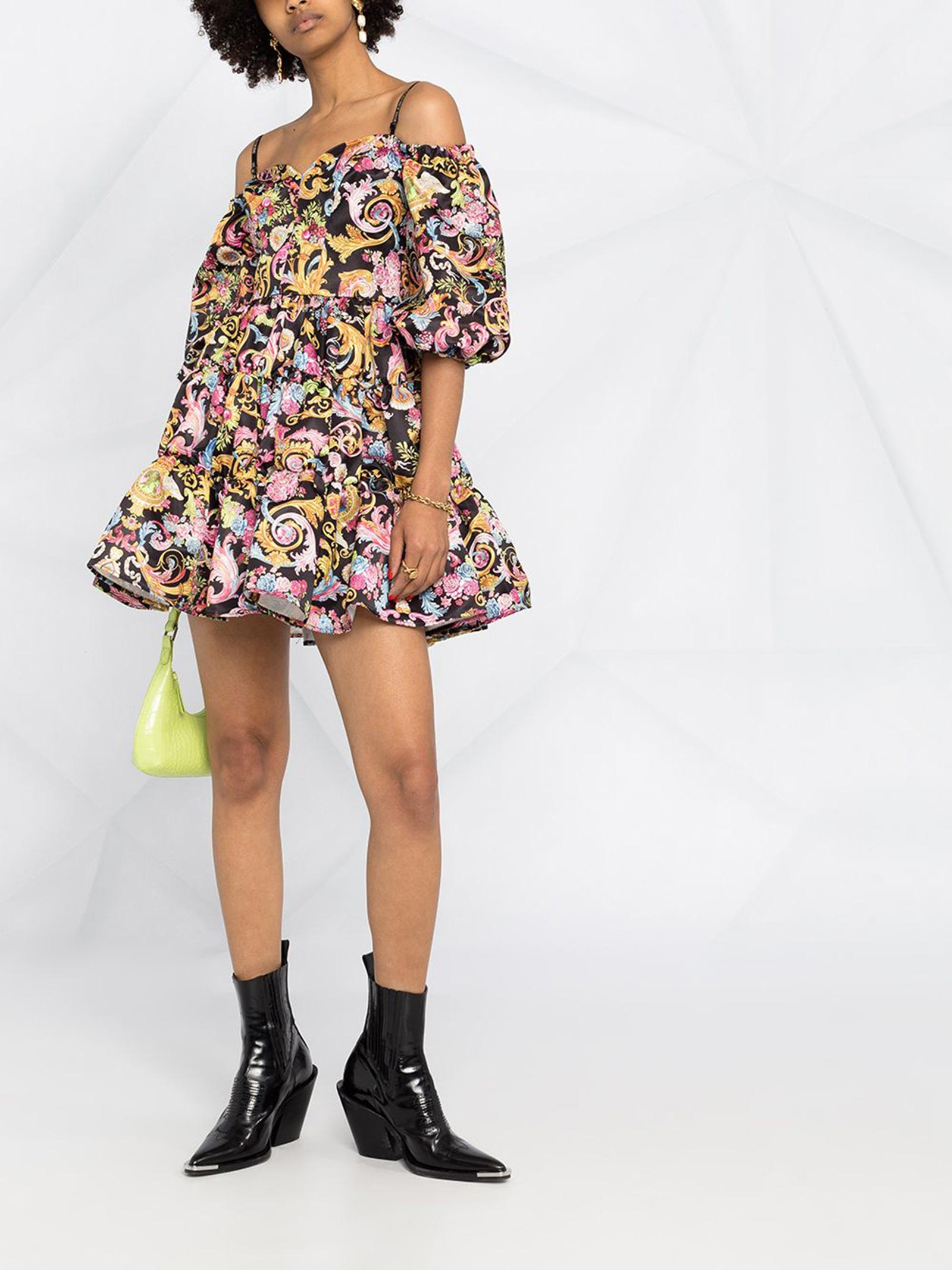 VERSACE JEANS | Dresses | D2HWA413899