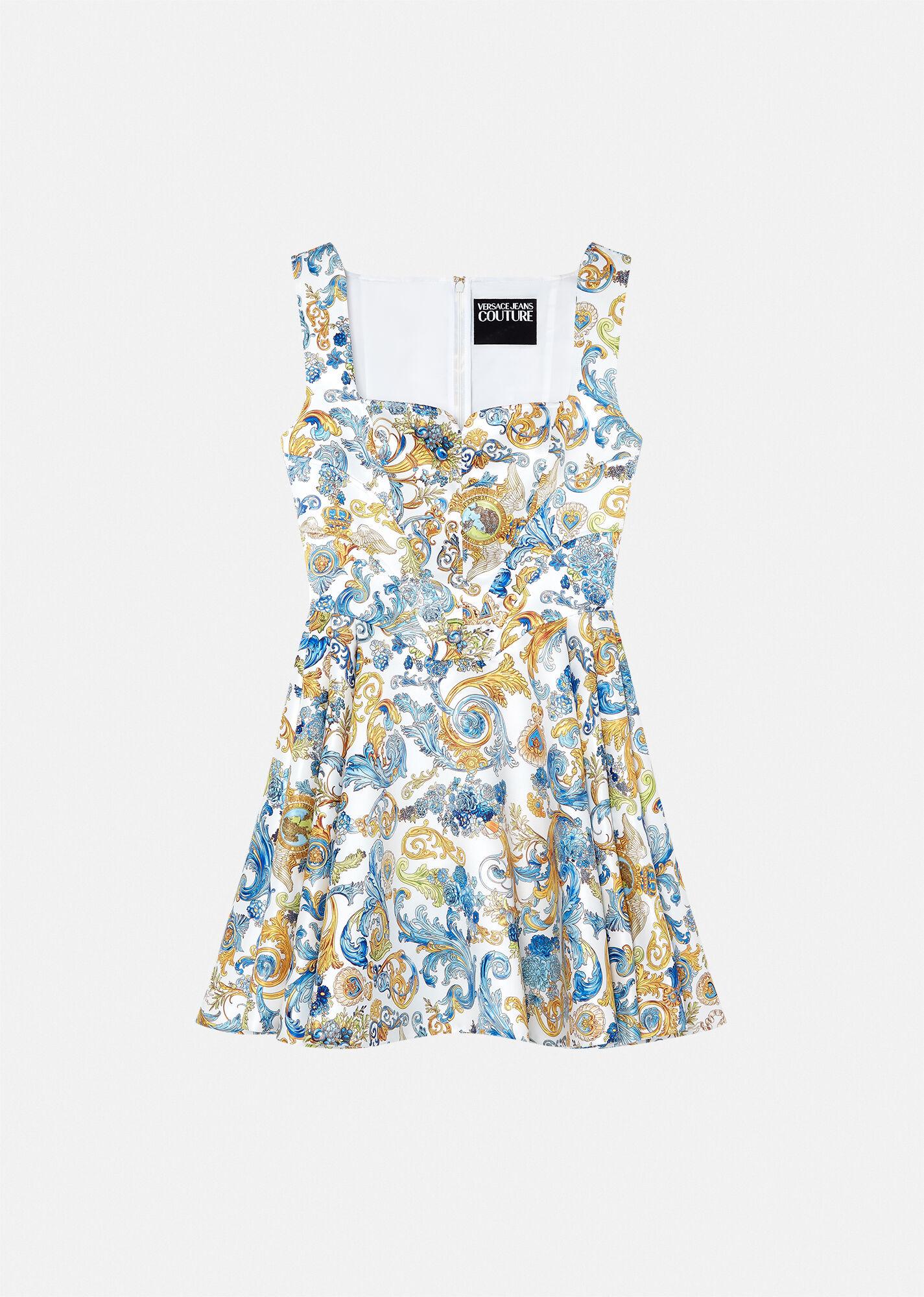 VERSACE JEANS | Dresses | D2HWA425003
