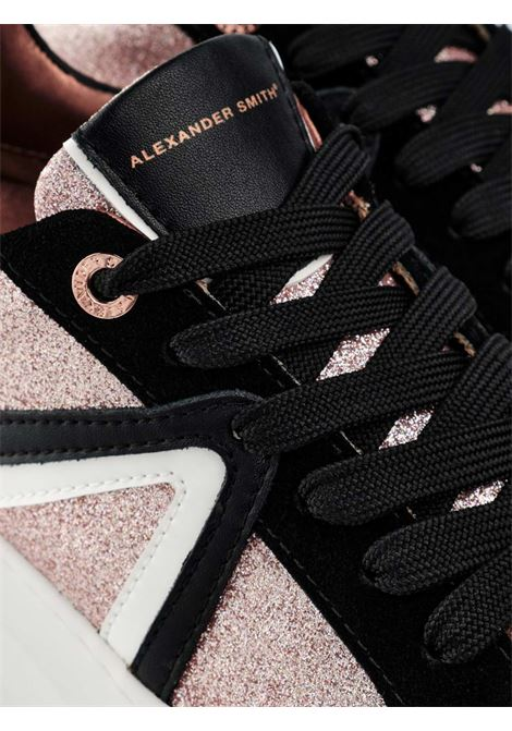 carnaby alexander smith ALEXANDER SMITH | Sneakers | A91233BLACK/NUDE