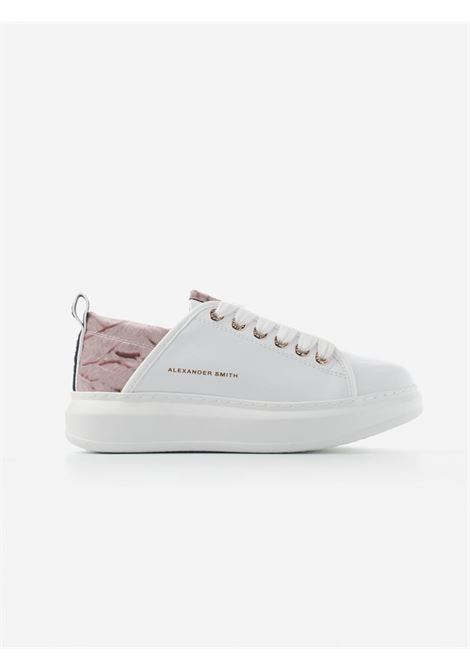 wembley velvet ALEXANDER SMITH | Sneakers | E92511VELLUTO