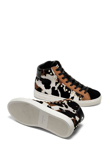 sneaker camo CRIME LONDON | Sneakers | 2566068