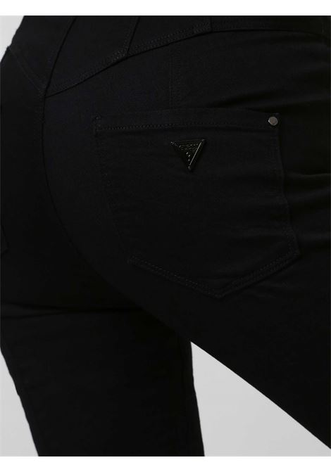 jeans skinny corset GUESS | Pantalone | W0YA13 D3OA4GROY