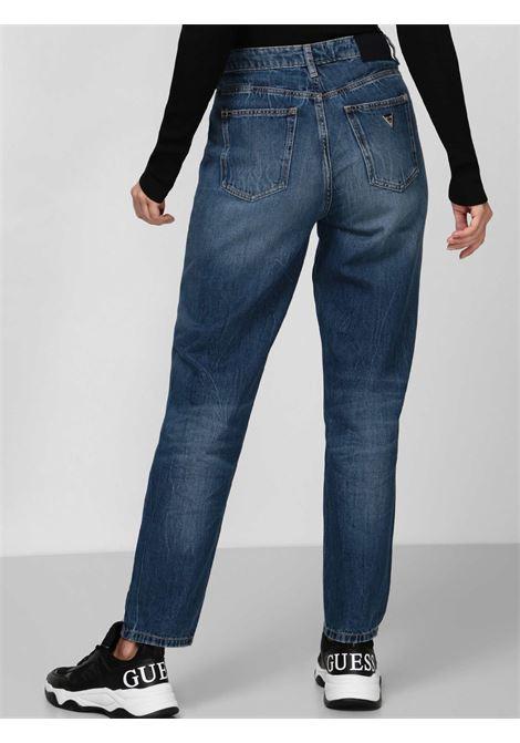 GUESS | Jeans | W0YA21 D3Y08PAHA
