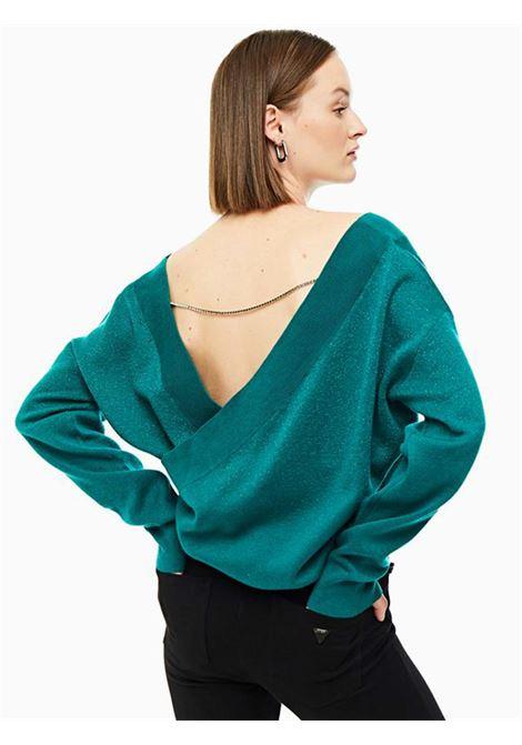 GUESS | Sweaters | W0YR93 Z2OV0RYJ
