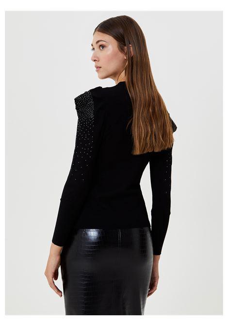 LIU JO | Sweaters | 8F0002MA18F22222