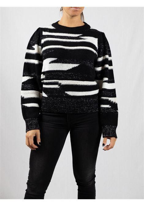 LIU JO | Sweaters | 8F0006MA66L09379