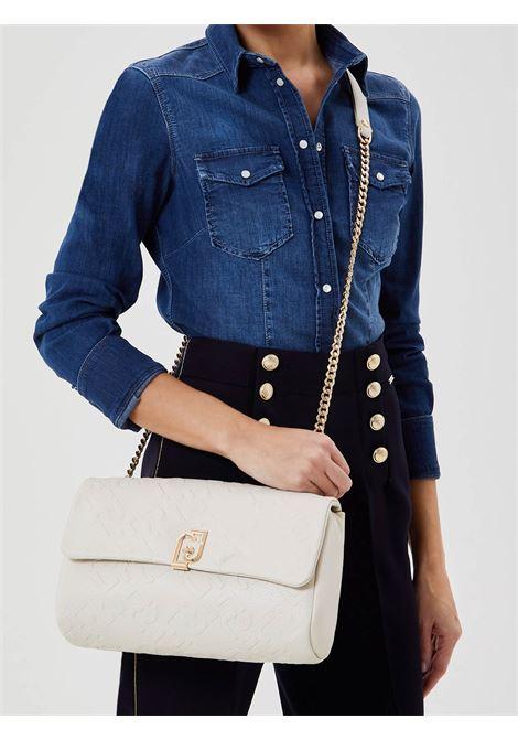 borsa liu jo it bag personalizzabile LIU JO | Borse | AA1340E053820000