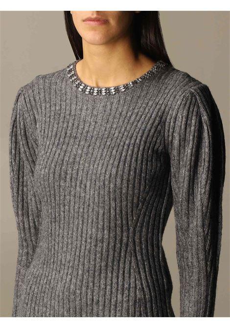 maglia castoni gioiello liu jo LIU JO | Maglie | CF0118 MA30H02083
