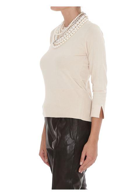 LIU JO | Sweaters | CF0182MA99EX0311