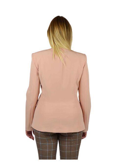 giacca rouches liu jo LIU JO | Giacca | IF0029T220041311