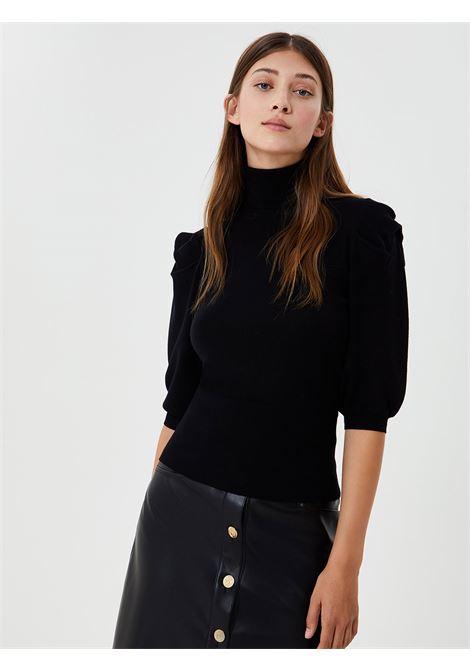 LIU JO | Sweaters | MF0006MA49I22222