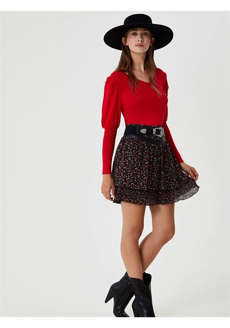 LIU JO | Sweaters | MF0007MA49IX0315