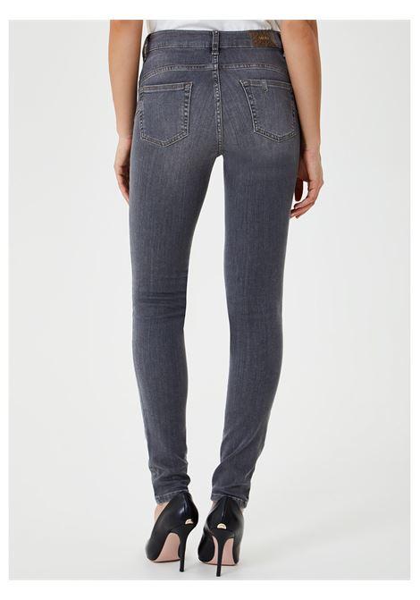 Jeans skinny a vita alta LIU JO LIU JO | Jeans | UF0013D452987255