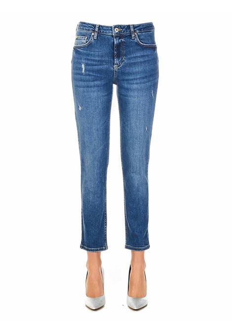 jeans bottom up cute liu jo LIU JO | Jeans | UF0034D453478097