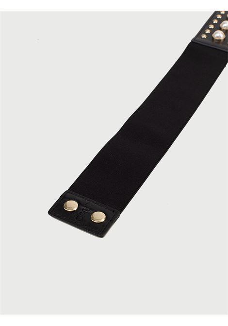 CINTURA PERLE GIOIELLO LIU JO | Cintura | UF0091T0300T9336