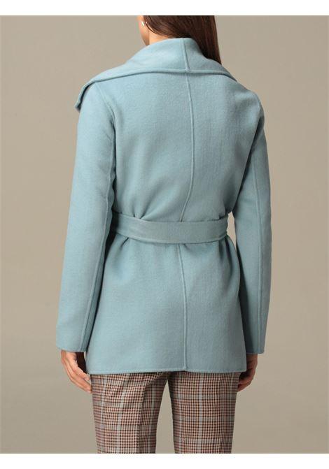 cappotto navetta liu jo LIU JO | Cappotto | WF0248T462774412