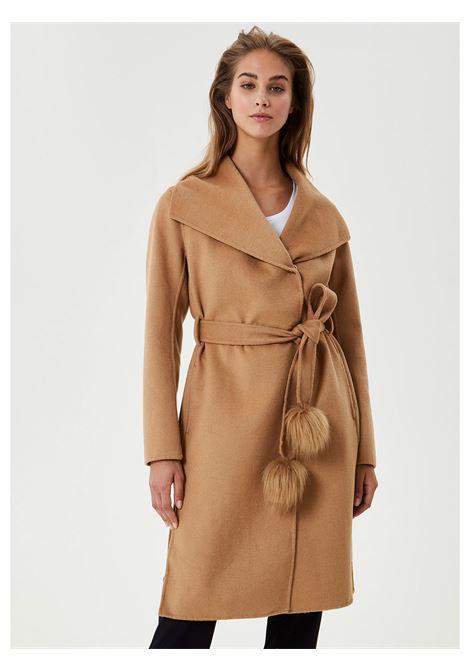 cappotto liu jo navetta LIU JO | Cappotto | WF0249 T4627X0307