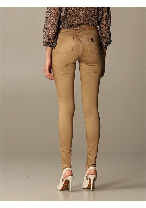 pantalone bottom up divine liu jo LIU JO | Pantalone | WF0328T7144X0307