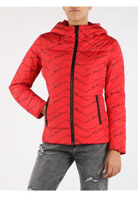 LOVE MOSCHINO | Down Jacket | WH751 00 T043A0021
