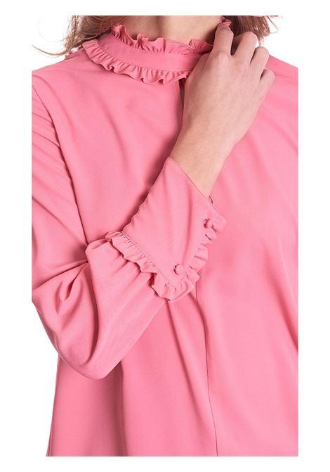 blusa rouches luckylu LUCKYLU | Blusa | BL08CD0276