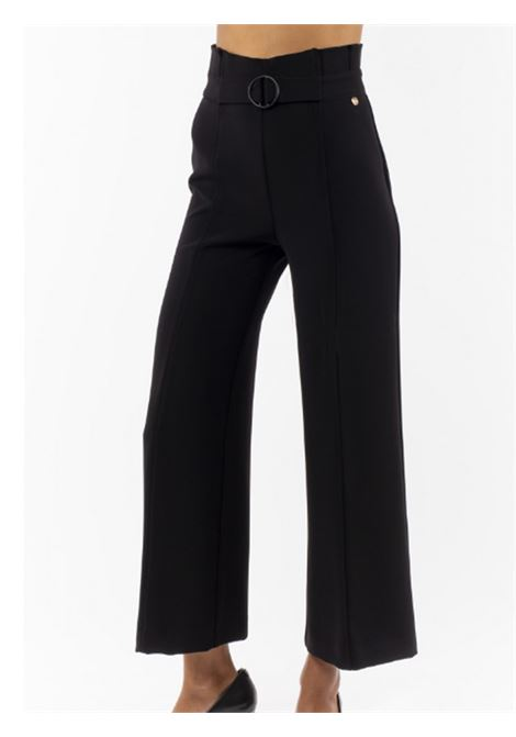 LUCKYLU | Trousers | PA13TR0700